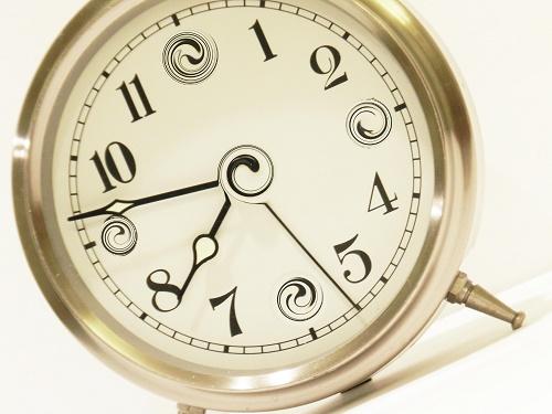 お客様と時間の感覚を共有するということ